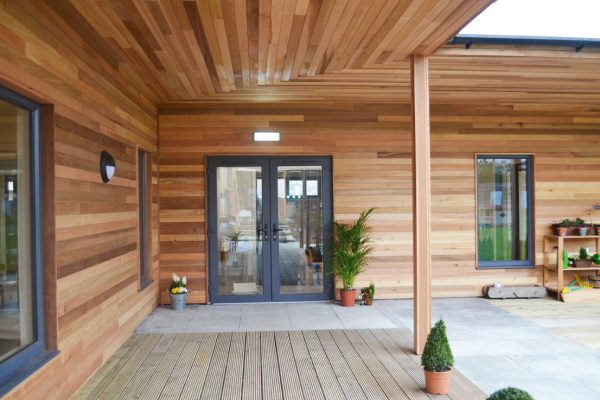 Garden Rooms NI