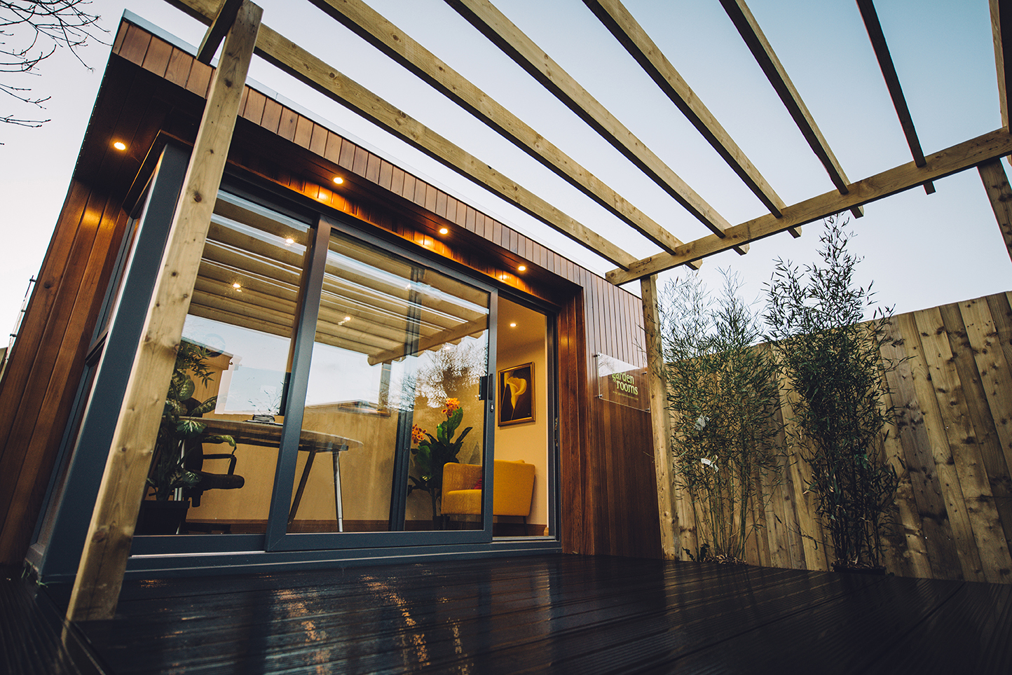 Garden Studios, Garden Offices, Garden Rooms Belfast ...