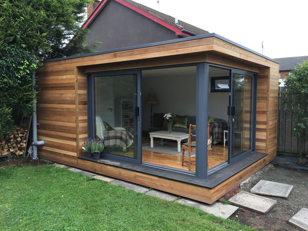 Garden Room Gallery Garden Rooms Ni