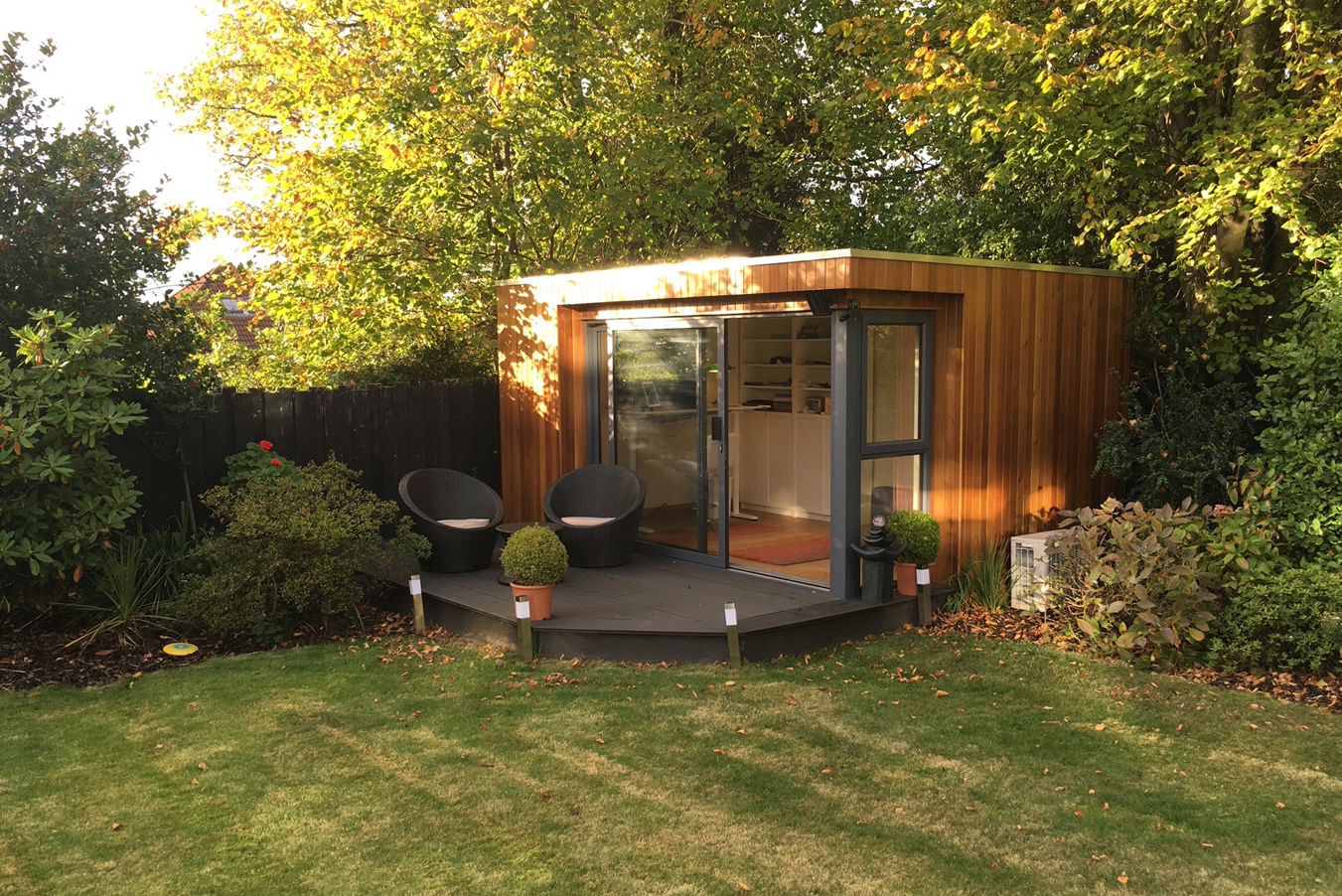 Garden Studios Garden Offices Garden Rooms Belfast